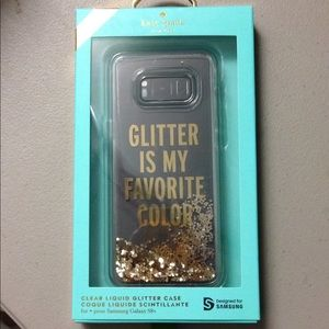 Kate Spade New York case for Samsung galaxy s8+